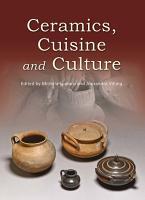 Ceramics  Cuisine and Culture PDF