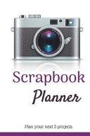The Scrapbook Planner Journal