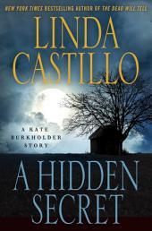 A Hidden Secret: A Kate Burkholder Short Story