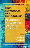 Mein Schulbuch der Philosophie PDF