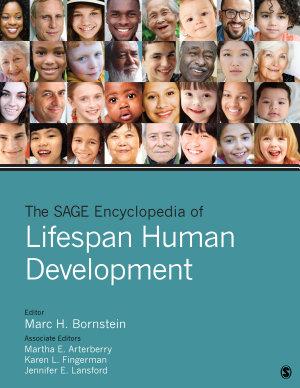 The SAGE Encyclopedia of Lifespan Human Development PDF