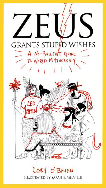 Download Zeus Grants Stupid Wishes Book