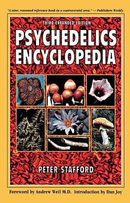 Psychedelics Encyclopedia