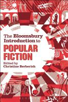 The Bloomsbury Introduction to Popular Fiction PDF