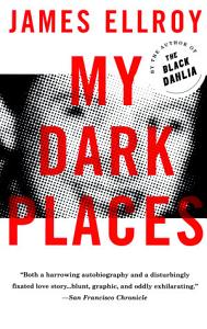 My Dark Places Book