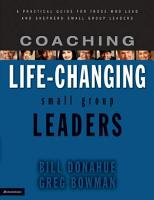 Coaching Life Changing Small Group Leaders PDF