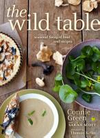 The Wild Table PDF