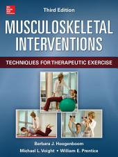 Musculoskeletal Interventions 3/E: Edition 2