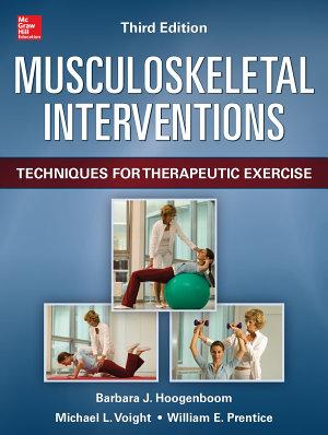 Musculoskeletal Interventions 3 E