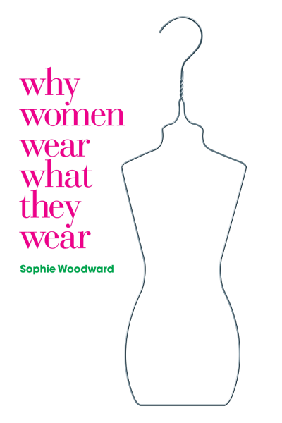 Download Why Women Wear What They Wear Book
