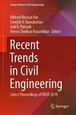 Recent Trends in Civil Engineering