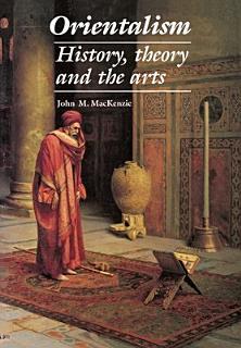 Orientalism Book