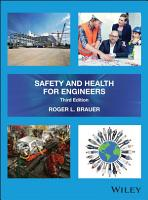 Safety and Health for Engineers PDF