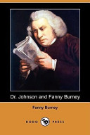 Dr. Johnson and Fanny Burney