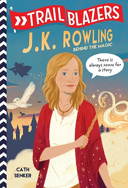 Download Trailblazers  J  K  Rowling Book