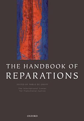 The Handbook of Reparations