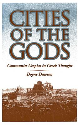 Cities of the Gods PDF