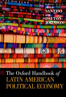 The Oxford Handbook of Latin American Political Economy PDF