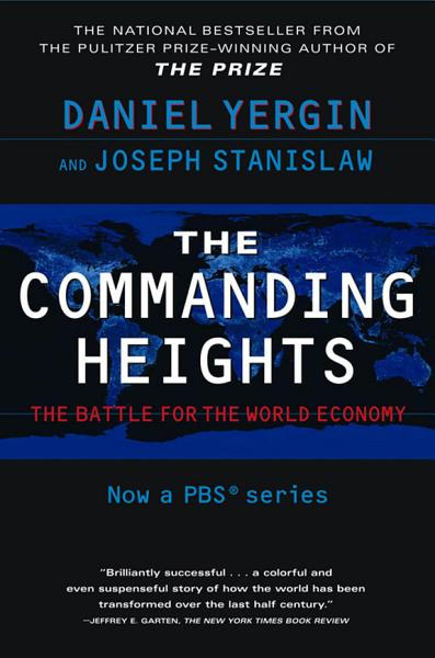 Download The Commanding Heights Book