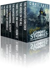 Erotic Ghost Stories: Paranormal Erotica