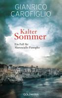 Kalter Sommer PDF