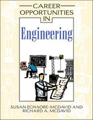 Career Opportunities in Engineering PDF