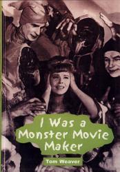 I Was A Monster Movie Maker Book PDF