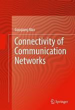 Connectivity of Communication Networks