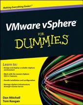 VMware vSphere For Dummies: Edition 2