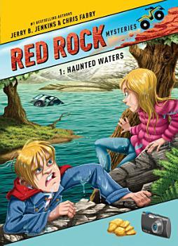 Haunted Waters PDF