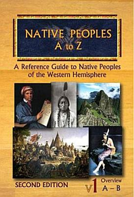 Native Peoples A to Z