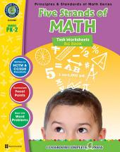 Five Strands of Math - Tasks Big Book Gr. PK-2