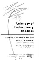 Anthology of Contemporary Readings