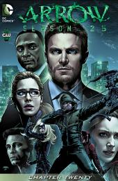 Arrow: Season 2.5 (2014-) #20