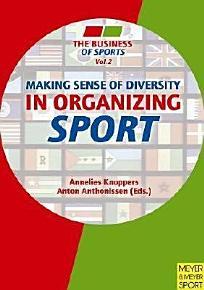 Making Sense of Diversity in Organizing Sport PDF