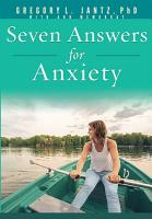 Seven Answers For Anxiety PDF