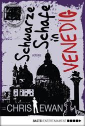 Schwarze Schafe in Venedig: Krimi