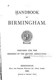 Handbook of Birmingham