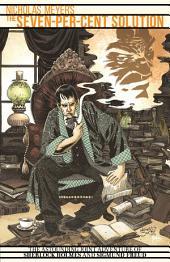 Sherlock Holmes: The Seven-Percent-Solution