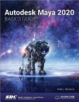 Autodesk Maya 2020 Basics Guide PDF