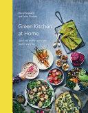 Green Kitchen at Home PDF