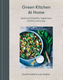 Green Kitchen at Home Book