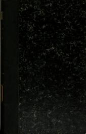 La Bible: traduction nouvelle, avee l'Hébreu en regard, accompagné des pointsvoyelles et des accens toniques ..., avec des notes philologiques, géographiques et littérair s, et les principales variantes de la version des Septante et du texte samaritain; ...