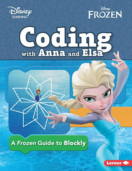 Download Coding with Anna and Elsa Book