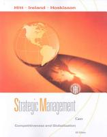 Strategic Management  Competitiveness and Globalization  Cases PDF