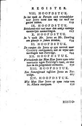 De historie van den vondeling Thomas Jones: Volume 2