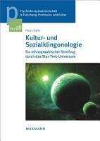 Kultur  und Sozialklingonologie PDF