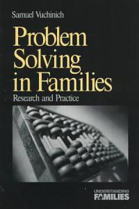 Problem Solving in Families PDF