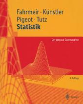 Statistik: Der Weg zur Datenanalyse, Ausgabe 4