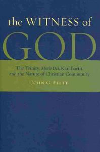 The Witness of God Book